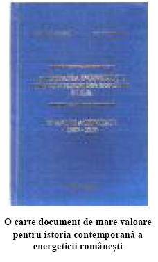 Societatea Inginerilor Energeticieni din România S.I.E.R.- 20 de ani de activitate 1990-2010