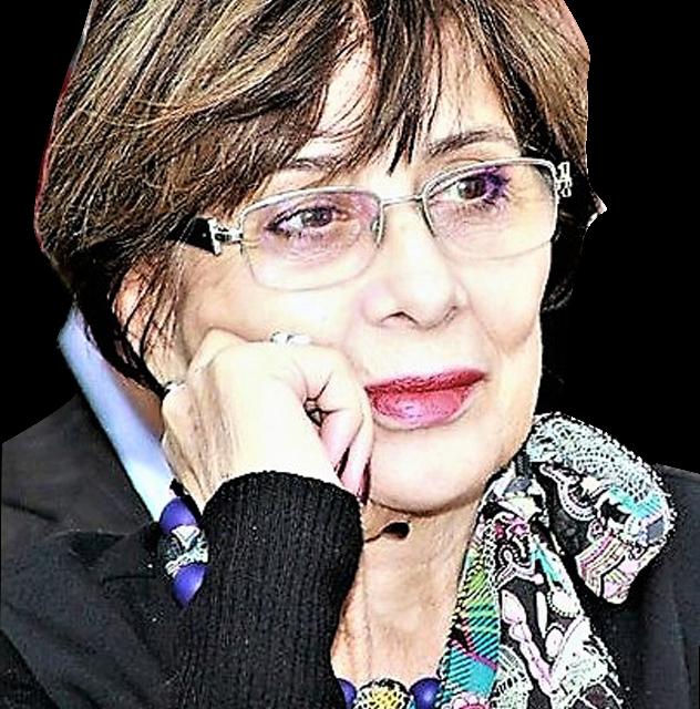 Gabriela STANCIU PĂSĂRIN – Întâlnirea