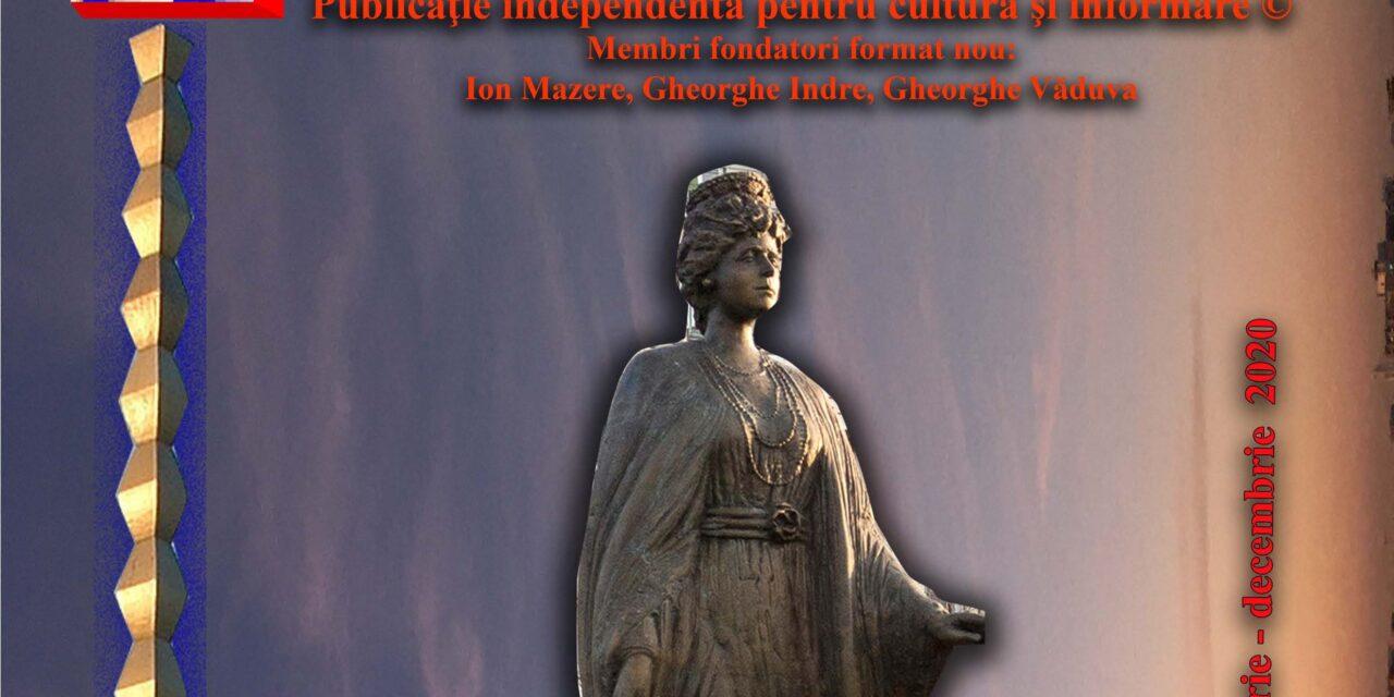 Gheorghe Indre editorial Gândul Anonimului 73-76