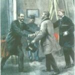 Constantin RADU – AFACEREA DREYFUS – Istorie și Criminalistică
