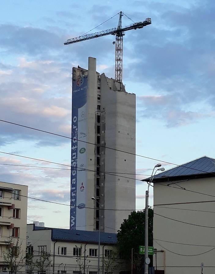 Turnul IFMA