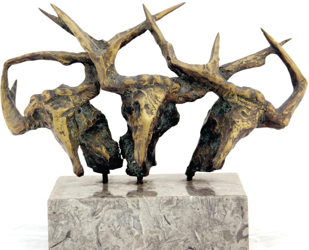 Anton Rațiu - SOLIDARITATE bronz - 1993