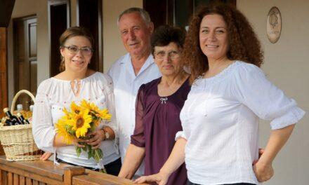 Felicia TULAI – UN OM-  O FAMILIE – UN VIS