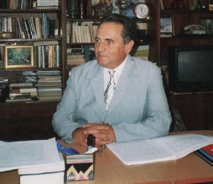Ioan Bălăei