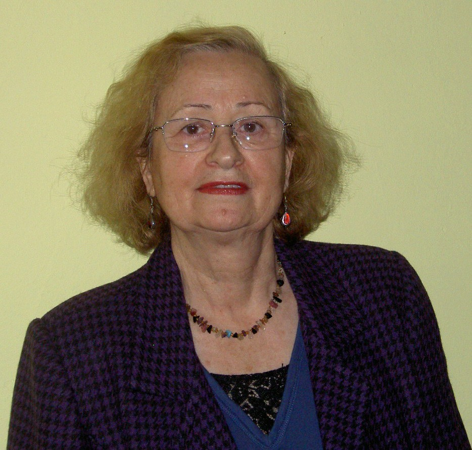 Ioana Stuparu