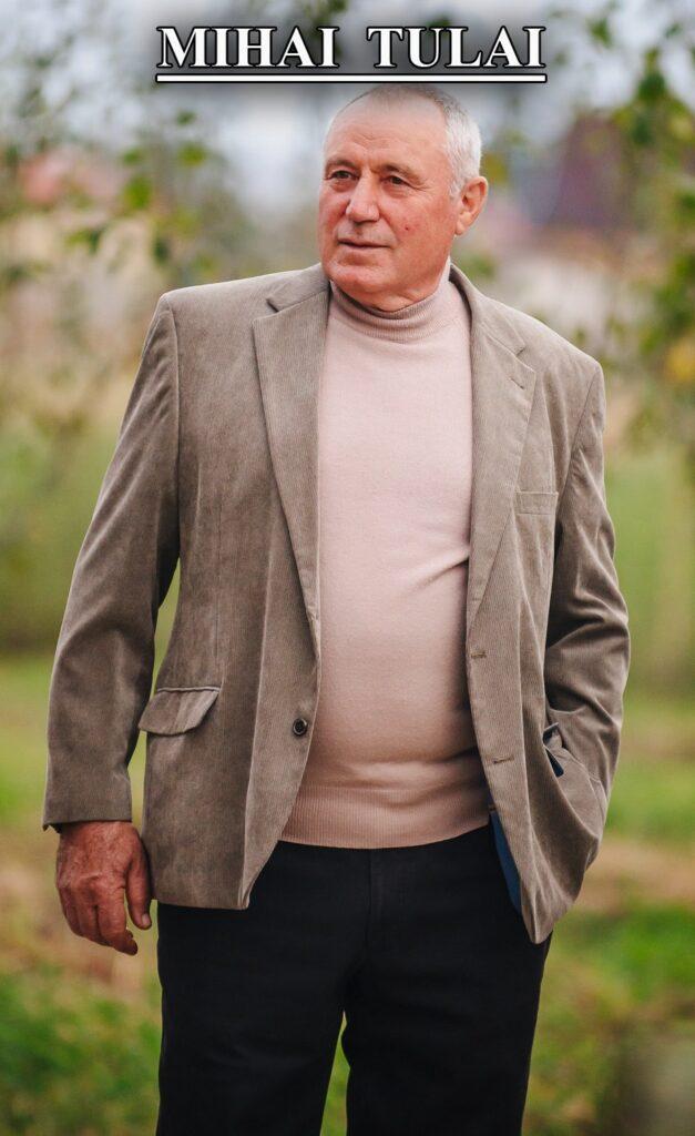 Mihai Tulai