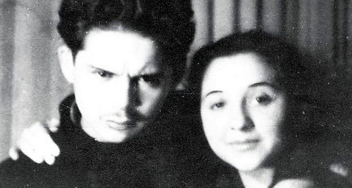 Maria Margareta LABIȘ – Cruce de flori fratelui meu