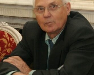 Victor Vernescu – Blondicica