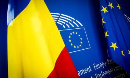 Ștefan POPESCU – CRIZELE UNIUNII EUROPENE – Dialoguri inedite cu Mircea Malița